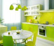 Cách chọn bàn ghế nội thất phù hợp với không gian nhà