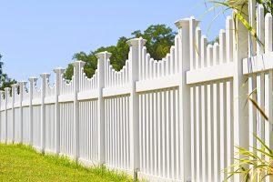 Hàng rào đẹp làm nên ngôi nhà hoàn hảo