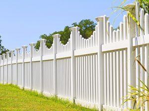 Hàng rào ngoại thất