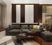 Giới thiệu 9 phong cách thiết kế nội thất đang thịnh hành ngày nay