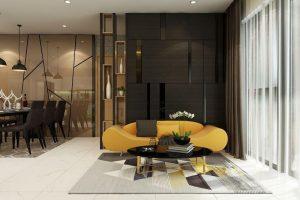 10 cách vệ sinh thiết kế nội thất kính cường lực