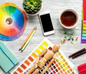 3 cách phối màu cho thiết kế nhà ở đẹp