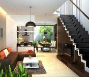 5 mẫu cầu thang nhà ống đẹp cho không gian thêm hoàn hảo