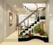 4 nguyên tắc để có cầu thang đẹp hiện đại cho nhà ở