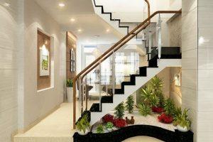 Tận dụng không gian một cách tối đa nhất, tạo cho mình một vườn cây nhỏ xinh ngay trong chính ngôi nhà bạn.
