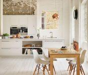 Phong cách thiết kế đầy tinh tế Scandinavian