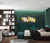 Top 8+ mẫu thiết kế phòng ngủ thỏa mãn sở thích của bạn