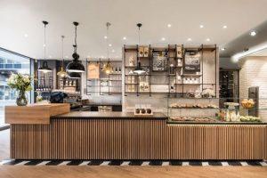 4 tiêu chuẩn thiết kế nội thất quán cafe bạn cần biết