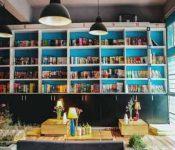 4 phong cách thiết kế quán cafe đang hot hiện nay
