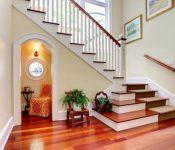 Thiết kế cầu thang hợp phong thủy đem vận may vào nhà