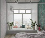 Những điều nên và không nên khi thiết kế cửa sổ phòng ngủ hợp phong thủy