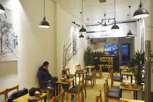Khởi nghiệp kinh doanh quán cafe nhỏ chỉ với 150 triệu đồng
