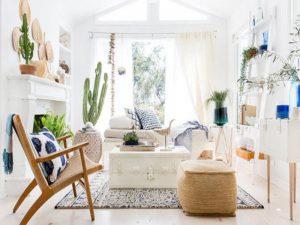 Thiết kế nội thất nhà ở homestay