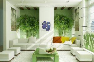 Thiết kế nội thất nhà ở theo kiểu Homestay mới lạ