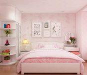 Bỏ túi các bí quyết thiết kế phòng ngủ đẹp