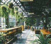 Phong cách thiết kế quán cafe thịnh hành nhất 2020