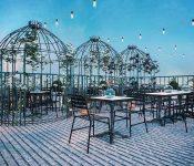 Top 5 mô hình quán cafe có thiết kế độc đáo và hút khách nhất hiện nay