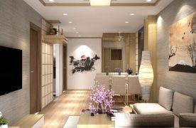 Phong cách thiết kế nội thất Tối Giản sẽ phù hợp với căn hộ chung cư có diện tích nhỏ của bạn.