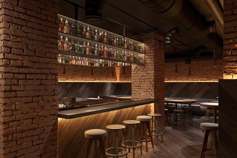 kinh doanhq quán cafe bar