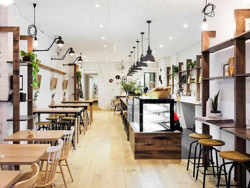 kinh doanh cafe take away