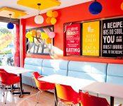 Phân biệt nhà hàng Fastfood và nhà hàng Snack Bar
