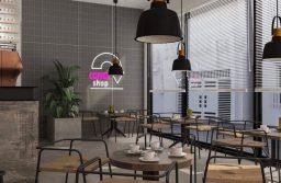 Nếu bạn chọn mô hình kinh doanh quán café Take Away là hướng đi khởi nghiệp của mình thì thiết kế - thi công nội thất café là điều bạn không thể bỏ qua.