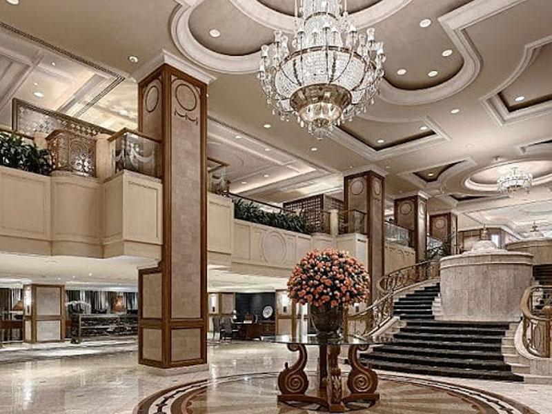 kinh doanh khách sạn hình thức