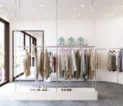 Hướng dẫn thiết kế showroom cửa hàng quần áo cho người khởi nghiệp