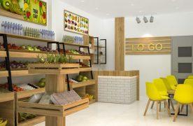 Mở showroom cửa hàng thực phẩm không chỉ mang đến tiện lợi cho khách hàng mà còn là cách bạn phát triển kinh tế cá nhân.
