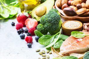 Top 3 nhóm thực phẩm tốt cho người mắc viêm mũi dị ứng