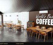 3 cách thu hút khách hàng quán cafe chủ kinh doanh cần biết