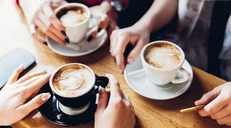 Ý tưởng mở quán cà phê giá thành chất lượng