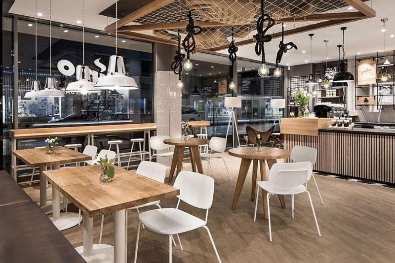 chiến lược kinh doanh quán cafe mặt bằng