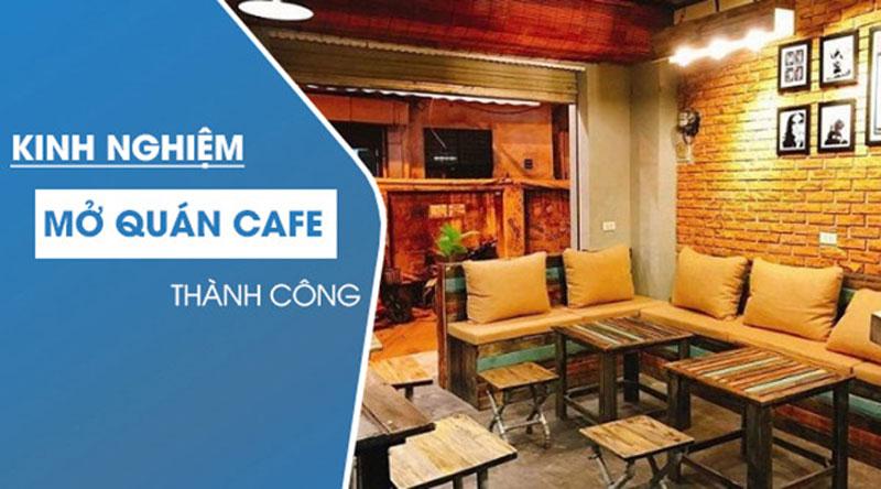 chiến lược kinh doanh quán cafe tiêu chuẩn hoạt động