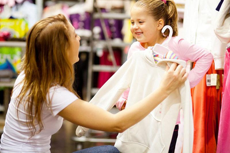decor shop quần áo trẻ em 2