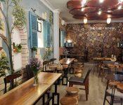 Kinh nghiệm mở quán cafe hát với nhau cho người khởi nghiệp