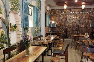 Trước khi bắt đầu kinh doanh, bạn cần dự trù chi phí đầu tư cho quán cafe hát với nhau của mình.