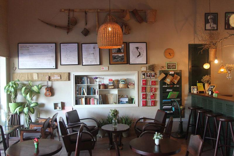 mở quán cafe hát với nhau 7