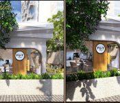4 cách áp dụng phong thủy quán cafe mang đến tài lộc may mắn