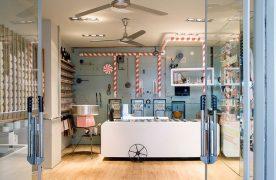 Theo thời gian, con người càng chú trọng hơn về thiết kế không gian nội thất. Một địa điểm muốn thu hút khách hàng ngoài hương vị đồ ăn ngon thì thiết kế đẹp cũng là yếu tố quan trọng.