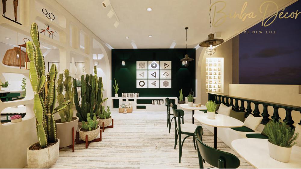 kinh doanh quán cafe 1