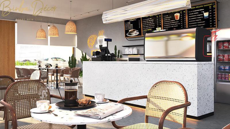 kinh doanh quán cafe 2