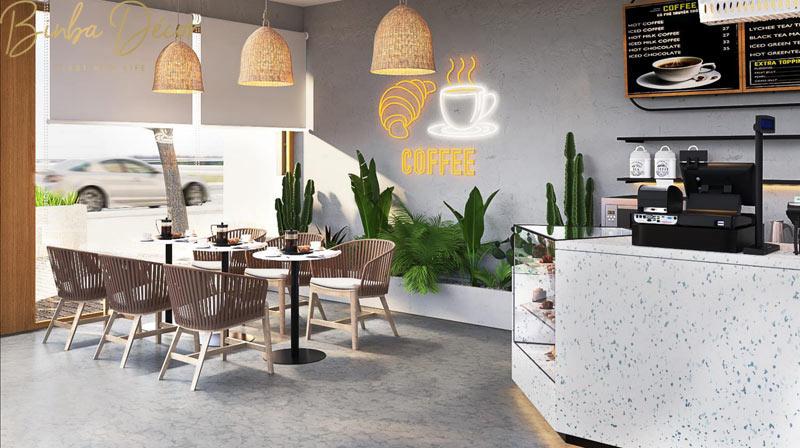 kinh doanh quán cafe 3