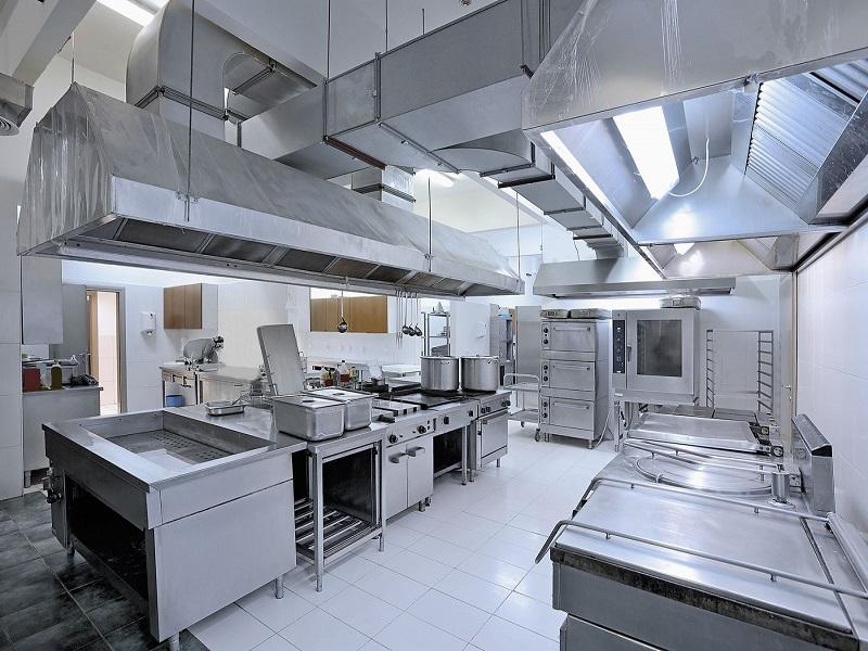 phong thủy nhà bếp 1