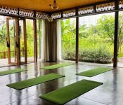 Nguyên tắc hài hòa phong thủy trong thiết kế phòng yoga