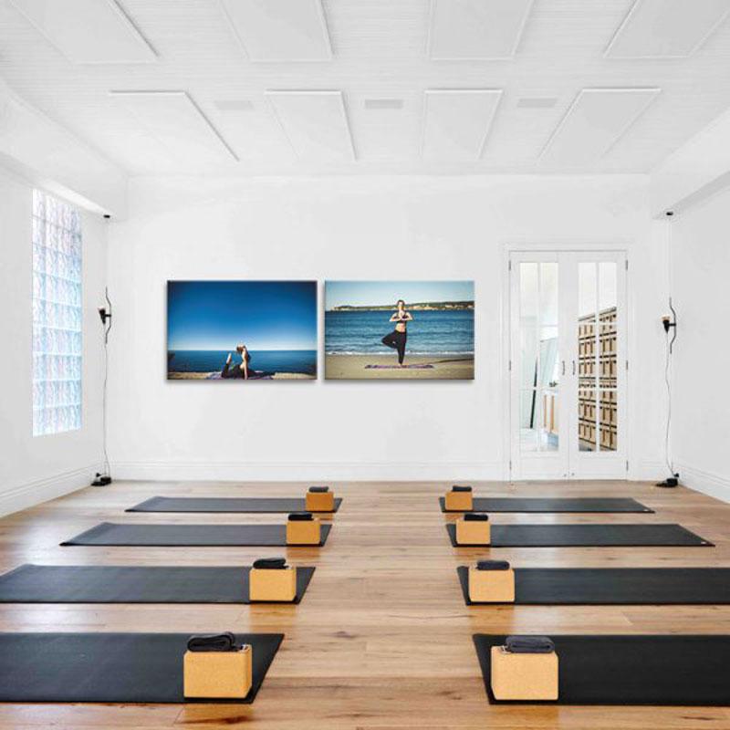 phòng yoga 3