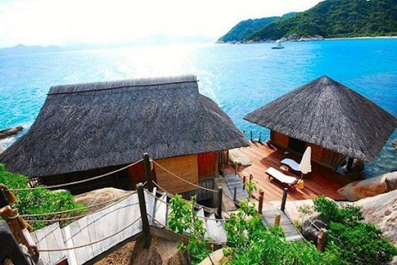 thiết kế homestay bungalow 2